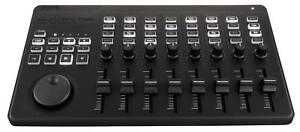 KORG-nanoKONTROL-Studio-Midi-DAW-Controller-Steuerung-USB-Bluetooth-PC-MAC