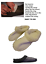 Replacement-Croc-Liners-Insoles-Inserts-For-Mammoth-Crocs-Slippers-Shoes-Clogs thumbnail 2