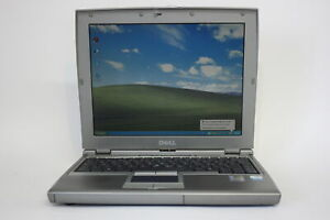 Cheap-Laptop-Dell-Intel-Pentium-M-Latitude-D400-Windows-XP-20GB-HDD-1Y-Warranty