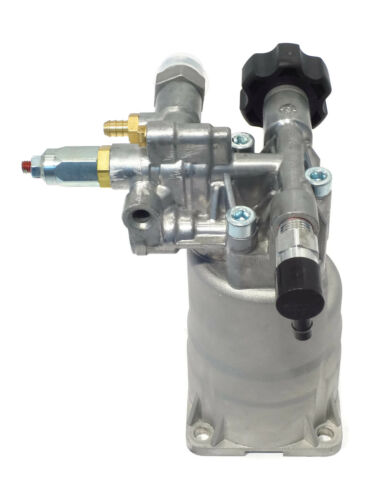 New 2600 psi PRESSURE WASHER PUMP for Excell Devilbiss ZR2800 D2400H D2400H-1
