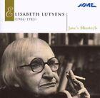 Elisabeth Lutyens - Chamber Concerto 7 Other Works Janes Minstrels Audio CD