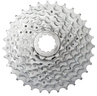 Cycling Beautiful Sunrace Cs-m66 Cassetta Pignoni Fh Cass Sunrace Csm66 11-32 Nik 8s