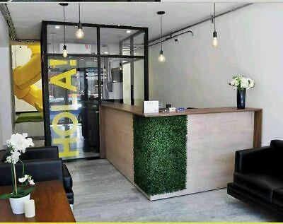RENTA DE OFICINAS BUSINESS CENTER 24/7