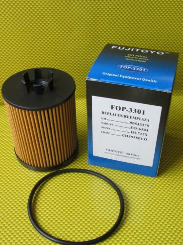 Oil Filter Vauxhall Corsa B 1.0 12v 973 PETROL 4//97-12//00