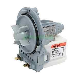 fits LG WM14225FD Washing Machine DRAIN PUMP Spares Parts ...