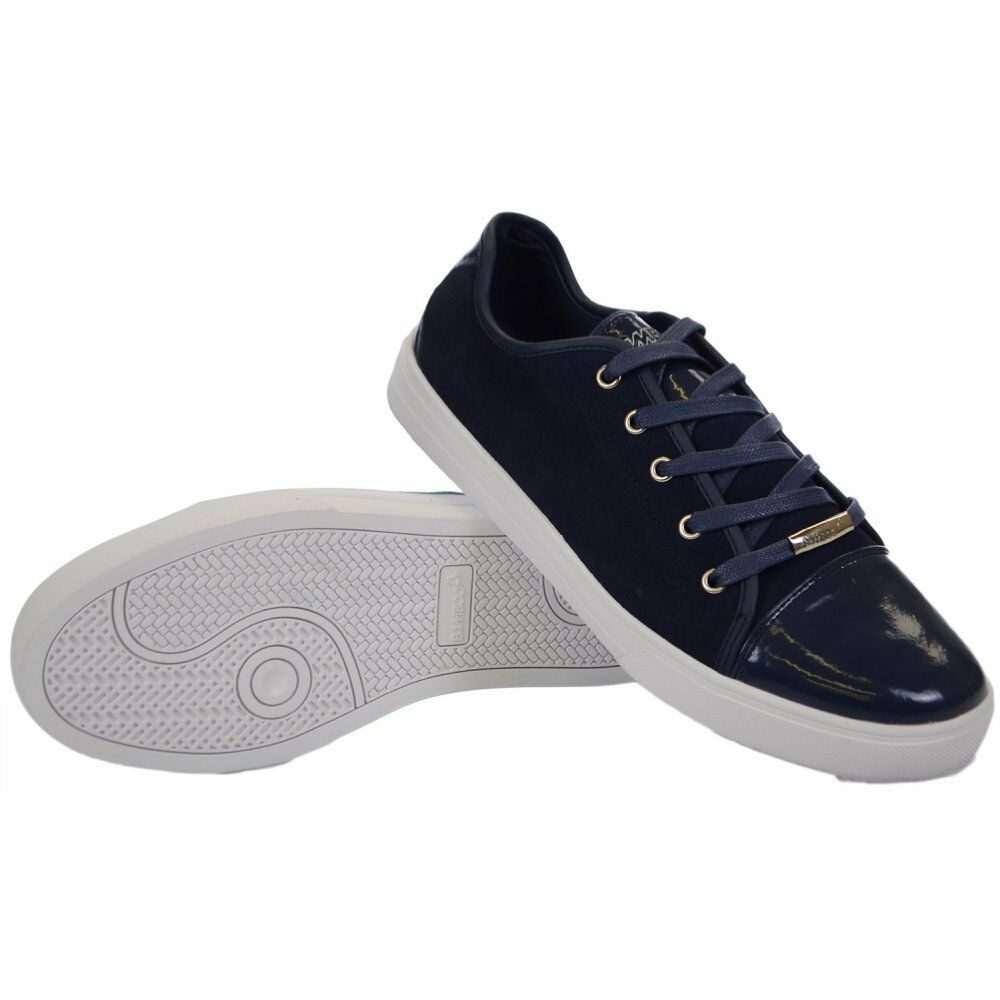 Bamboo A Bale Trainer in Navy