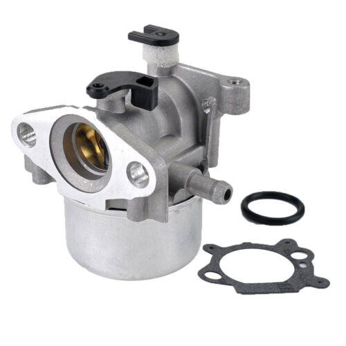Briggs /& Stratton 125K02-0015-B1-0483-E1 Autochoke Carburetor FREE Shipping