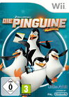 Die Pinguine aus Madagascar (Nintendo Wii, 2014, Keep Case)