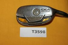 Adams IDEA Pro Gold Tour Prototype 23º Hybrid JavlnFX Regular Graphite T3598