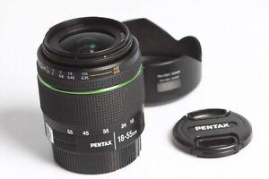 Pentax-Pentax-DA-SMC-3-5-5-6-18-55-WR-AL-Lens-fuer-Pentax-AF