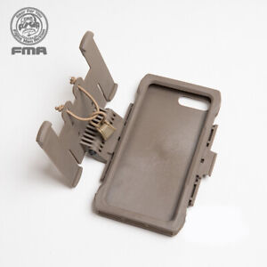 FMA-Tactical-Mobile-Pouch-Hunting-Army-Shell-MOLLE-Phone-Case-Iphone-7-8-Plus