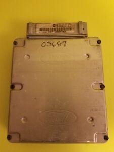 Engine Computer Plug/&Play 1992 Ford Truck F2TF-12A650-ABA 5.0L MT F150 F250 PCM