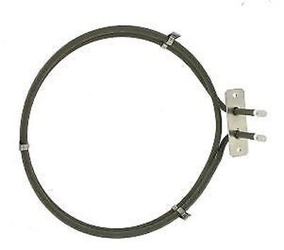 Genuine Electrolux eob5630x UK R05 2400 WATT Circolare Forno Element