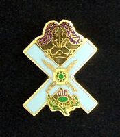Masonic Scottish Rite Knights of St. Andrew Lapel Pin (KSA-1)