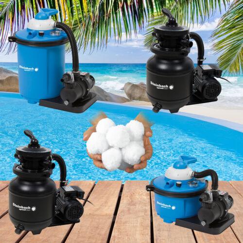 Intex Sandfilter Sandfilteranlage Filter Balls Filter Pool Filterpumpe
