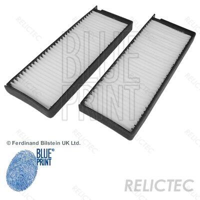 Blue Print Intérieur Filtre Filtre Pollen Filtre Ssangyong adg02544