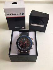 BMW MOTORSPORT Ice Watch Chronograph (STEEL) BLUE