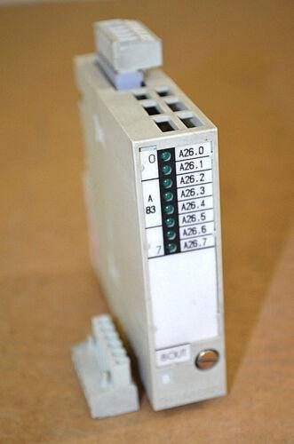 1 von 1 - Siemens 6FC5111-0CA03-0AA1 Vers. B Sinumerik DMP Kompaktmodul