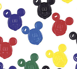 Disney-Mickey-Mouse-Head-Balloon-Weights-Set-of-10-for-Mylar-or-Latex