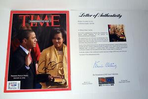 Barack-Obama-President-Signed-Autograph-Inauguration-Time-Magazine-PSA-DNA-COA