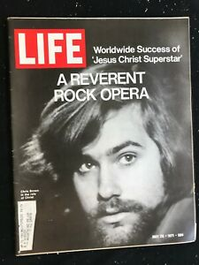 LIFE-MAGAZINE-May-28-1971-JESUS-CHRIST-SUPERSTAR-Black-Panther-Party-Boeing