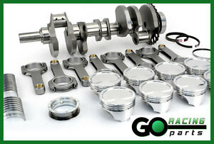 Details about LS STROKER KIT LS2 / L76 / LQ9 / LQ4 FORGED 4 125