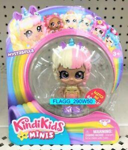 MYSTABELLA Unicorn KINDI KIDS MINIS Bobble Head Doll 2021 READ LISTING!!