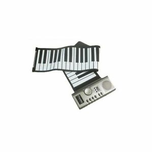 Piano Portable Rouleau 61 Touches