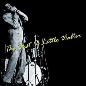 Little-Walter-Best-Of-Little-Walter-New-Vinyl-LP-UK-Import