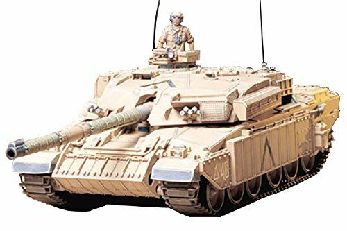 TAMIYA 1 35 British MBT Challenger 1 (Mk.3) Model Kit NEW from Japan