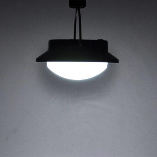 Ultra Bright 60 LED Outdoor Camping Tent Light Lantern Fishing Lamp