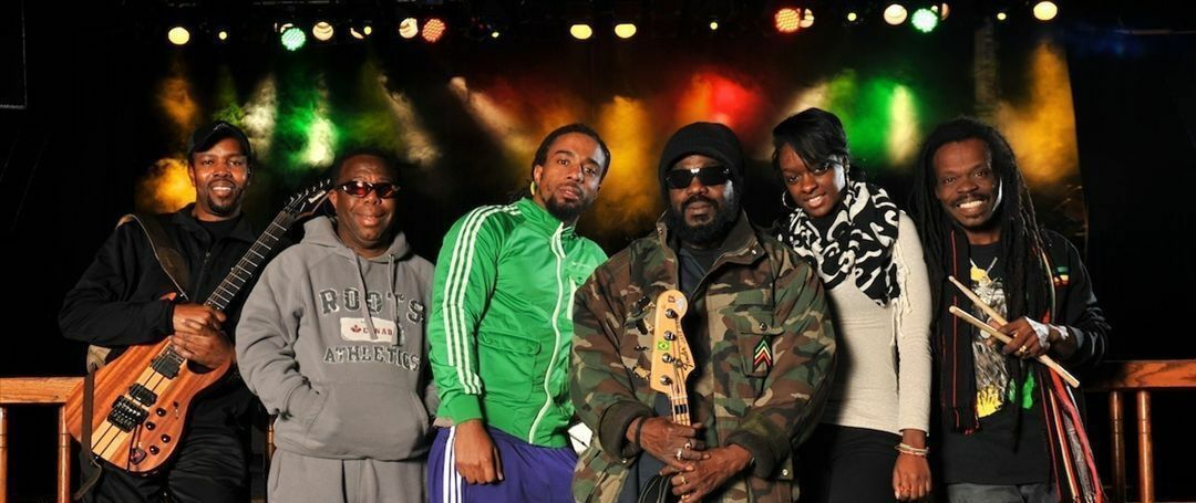 The Wailers Tickets (21+ Event)