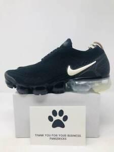 8f70b7ee2f9a Nike Air VaporMax Flyknit Moc 2  Light Cream  AJ6599-002 Women s ...