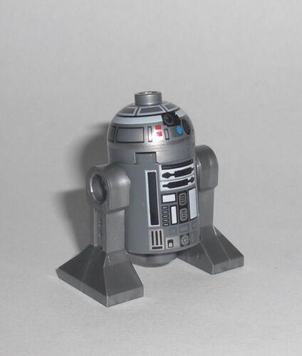 Figur Minifig Droid Droide Robot R2Q2 X-Wing Luke 75218 R2-Q2 LEGO Star Wars