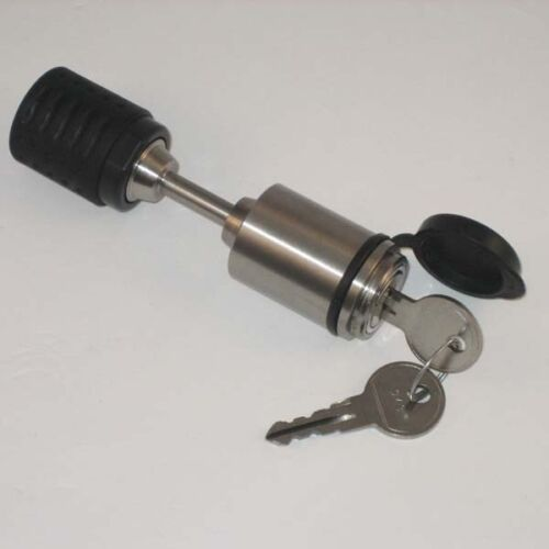 """CT Johnson RC6-SS Stainless Steel Coupler Lock 7//8/"""" Span"""