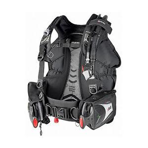 Mares-Bolt-SLS-Buoyancy-Jacket-Travel-Jacket-Size-Xs-XL