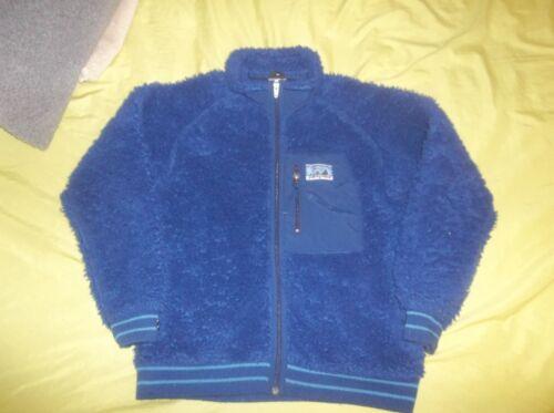 Vintage Patagonia Fleece Jacket Coat USA Made Sync