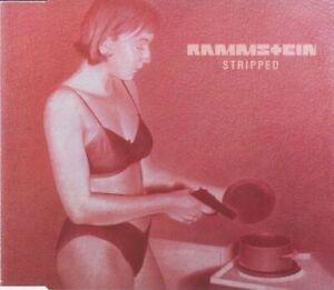 Rammstein | Single-CD | Stripped (1998) ...