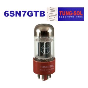 Tung-Sol 6SN7GTB Preamp Vacuum Tube