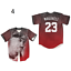 rap-town-Colors-Baseball-Jersey-Thuglife-hip-hop-crooks-dye-Sub-Free-Shipping-FT miniature 9