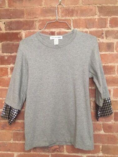 Comme des Garcons Men's SHIRT T-Shirt, Size Small France