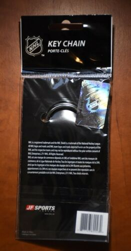 New Chicago Blackhawks Logo Hockey Keychain NHL Licence Product *Free Shipping