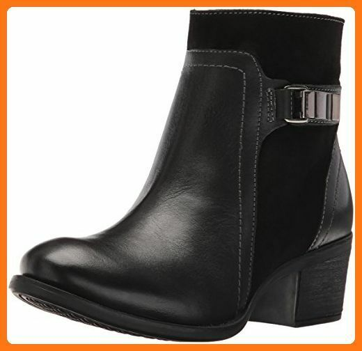 Hush Puppies Size 13 Brand New Ladies Bootie Fondly Nellie