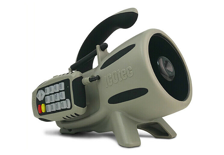 Electronic Game Call Predator Wild Hunting Caller Remote Calls Coyote Fawn Fox