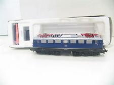ROCO 43991 E-LOK E10 BLAU der DB   BW1406