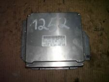 Steuergerät Motor MERCEDES-BENZ SLK (R170) 230 KOMPRESSOR (170.447) 0225452632