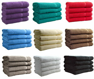 4-x-Large-Bath-Sheet-Super-Soft-Pure-Cotton-Towel-Bale-Set