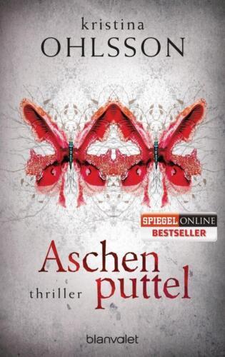 1 von 1 - Ohlsson, Kristina - Aschenputtel: Thriller /4