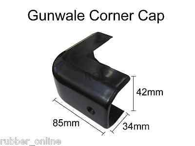 SEACHOICE Premium Gunwale Trailer Tie Down Straps 2 Width Black Seac 16 Length