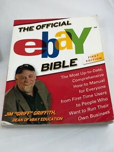 Fastship Learn To Buy Sell Start Ebay Business The Official Ebay Bible Book Ebay